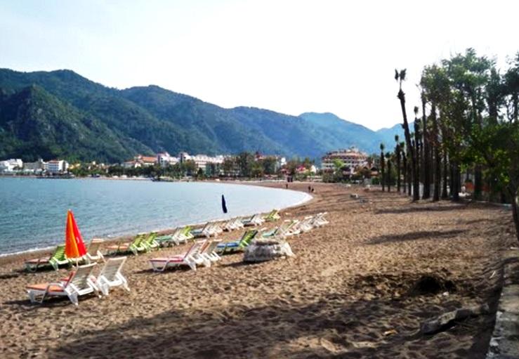 Visit Turkey - 9 Things to do in Marmaris Icmeler, Loved it!