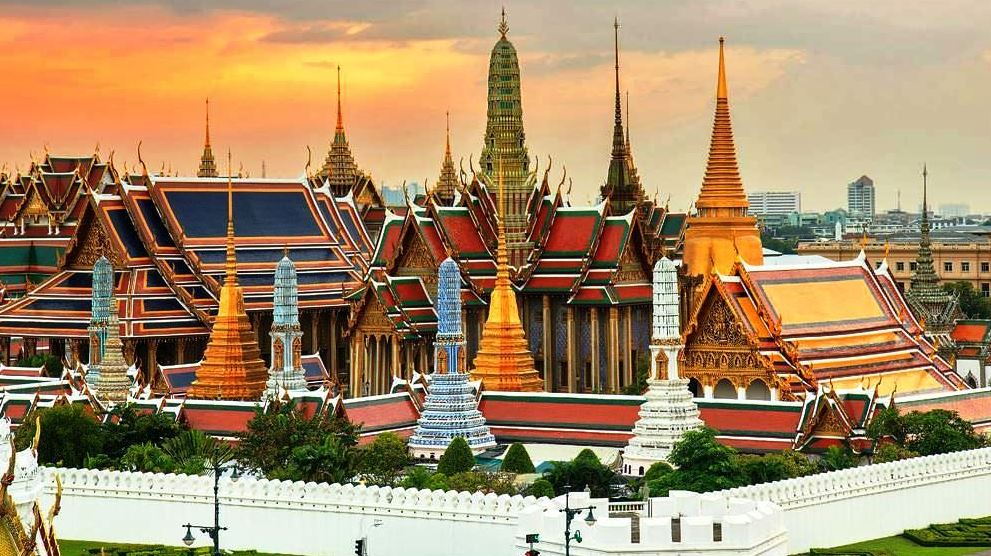 Grand Palace Bangkok - Featured on Pkjulesworld Best in Travel 2017 #BangkokGrandPalace
