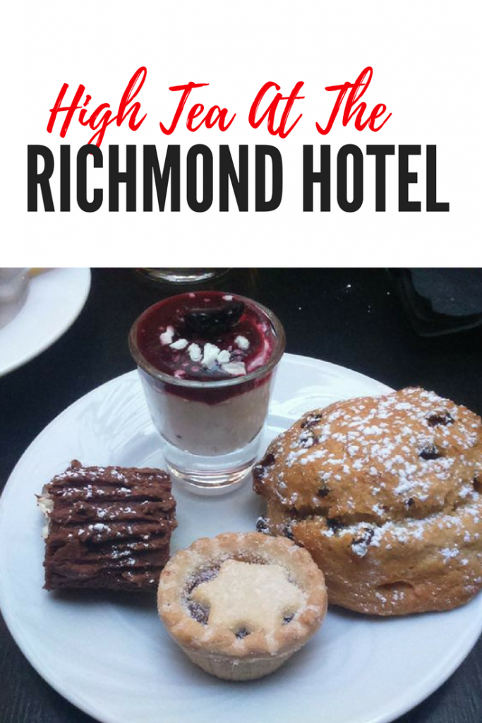 High Tea at the Richmond| afternoon tea| the Richmond Hotel Liverpool| Liverpool Richmond Hotel