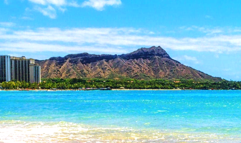 Interesting Oahu Attractions & Sightseeing for the Tourist| Diamond Head