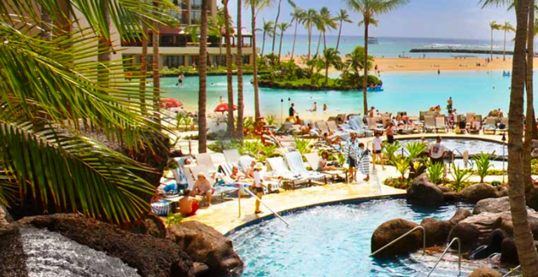 Our Hand Picked Interesting Attractions in Oahu Hawaii #oahuattractions