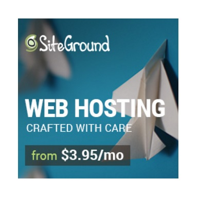 Site Ground Best Web Hosting, Dedicated Servers 2017